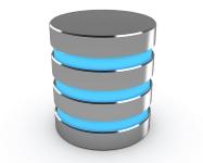 Image logo données