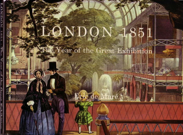 London 1851, The Year of the Great Exhibition