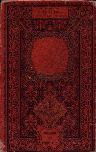 L Exposition Universelle de 1889