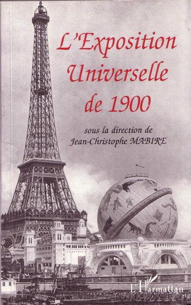 Livre - L exposition Universelle de 1900
