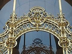 Expo Paris 1900 - Vestige - Petit Palais des Beaux-Arts