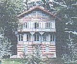 Pavillon de la Confédération Helvétique